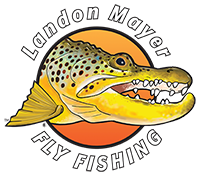 Landon Mayer Fly Fishing