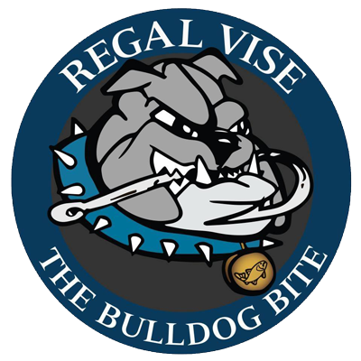 Regal Vise - The Bulldog Bite